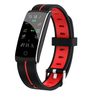 Fitness Tracker F10+ Smart Watch, IP67 Waterproof Activity Tracker