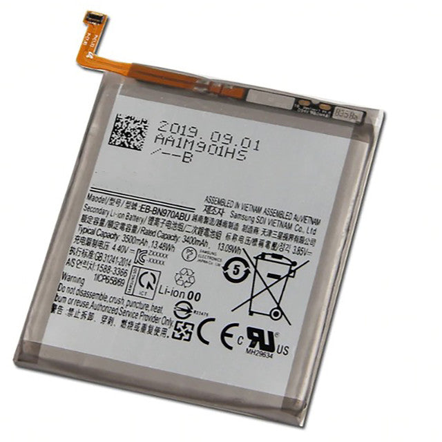 Replacement Battery for Samsung Galaxy Note10 SM-N970F