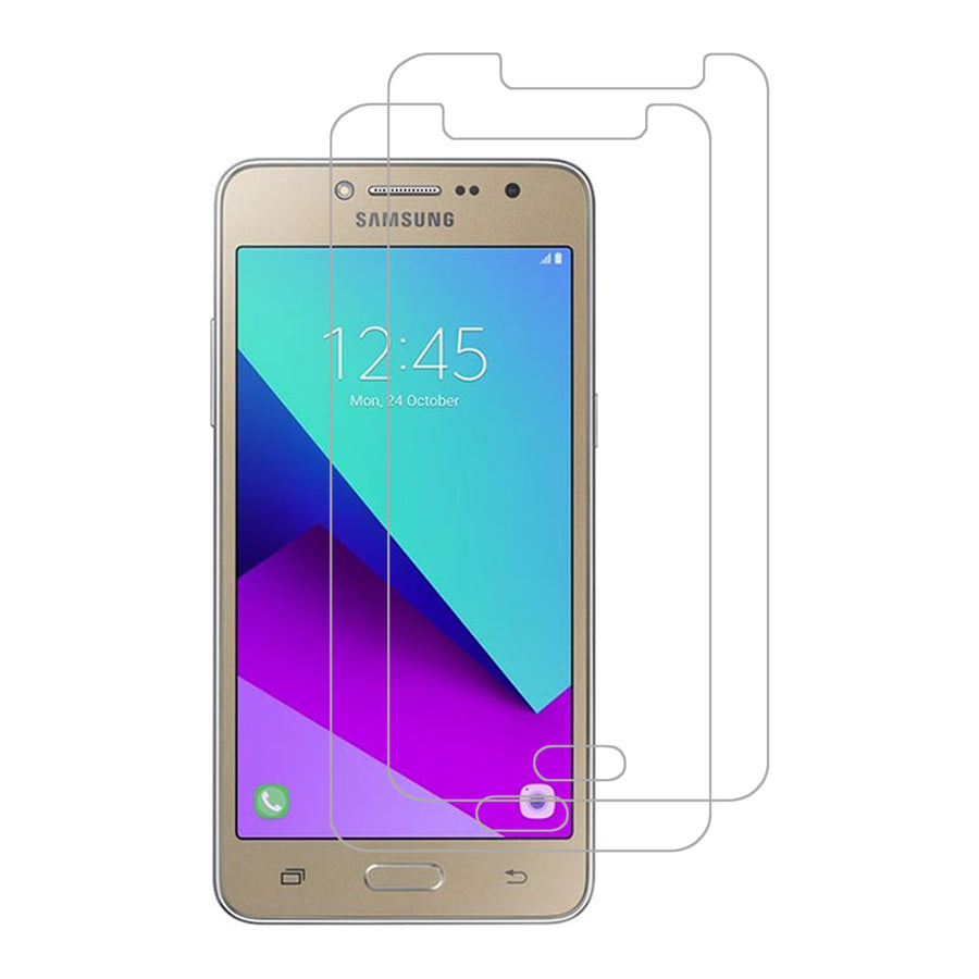 Raz Tech Tempered Glass for Samsung Galaxy G530/J2 Prime ( Pack of 2 )