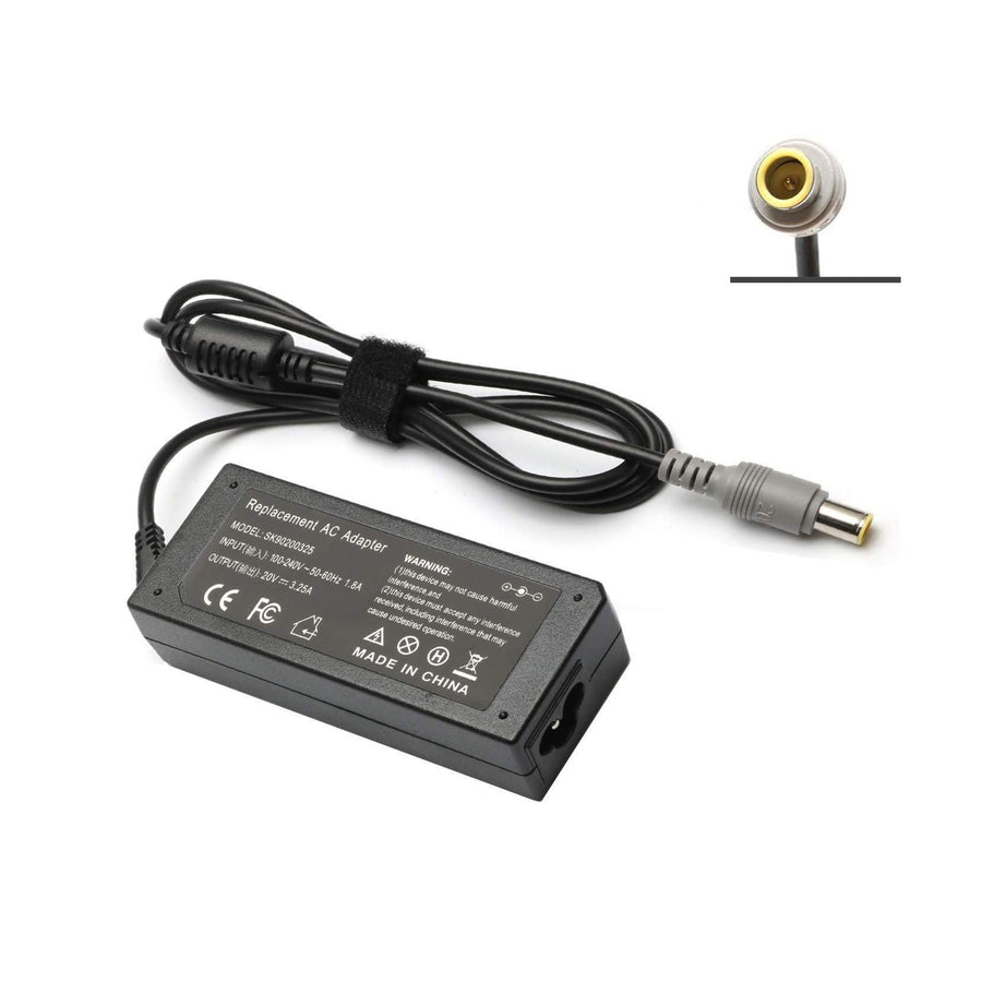 Laptop Charger AC Adapter Power Supply for LENOVO 90W  (7.9*5.0mm)