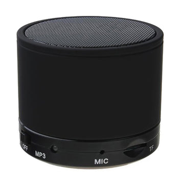 Mini Portable S10 Loudspeaker Wireless Bluetooth Speaker