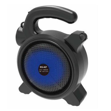 Portable Wireless Bluetooth Stereo Music RS-427 Loudspeaker