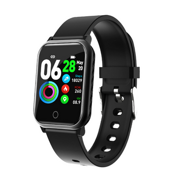 Smart Watch Heart Rate Monitor Tracker Fitness Sports Watch A9
