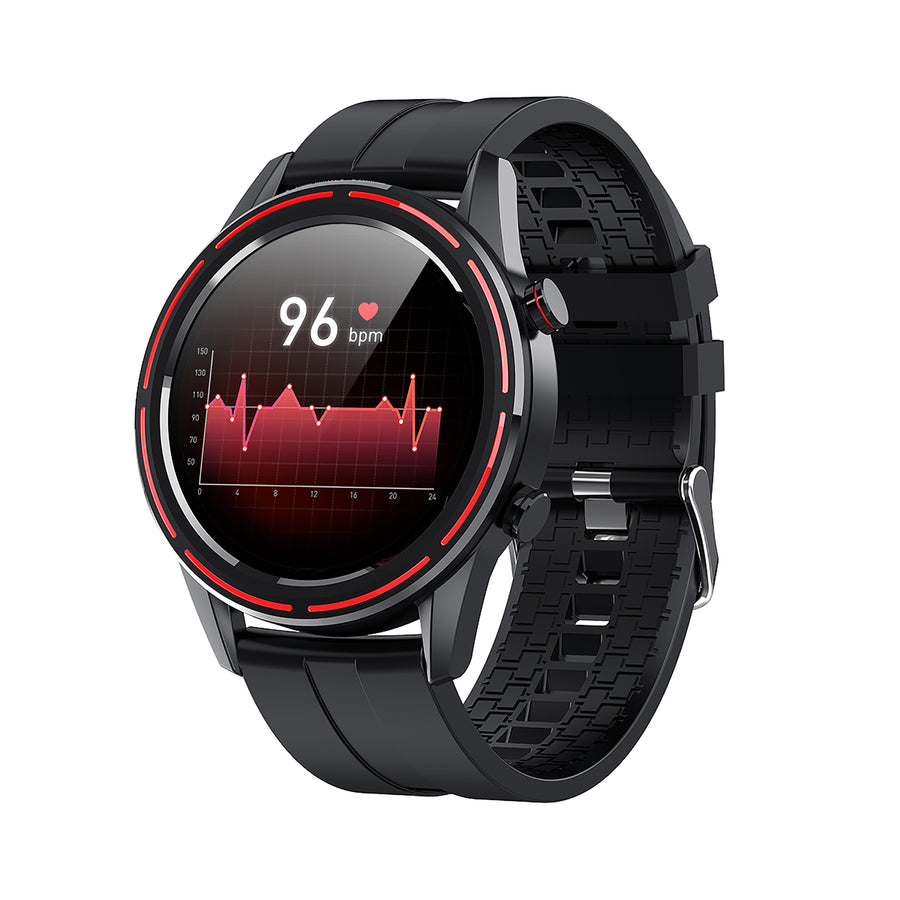 Smart Watch Heart Rate Monitor Tracker Fitness Sports Watch 6 DIY