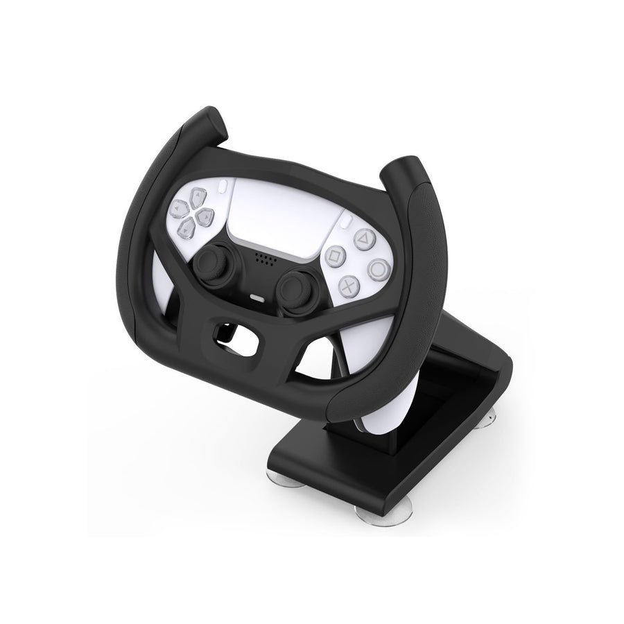 Multi-Axis Steering Racing Wheel For PS5 Controller
