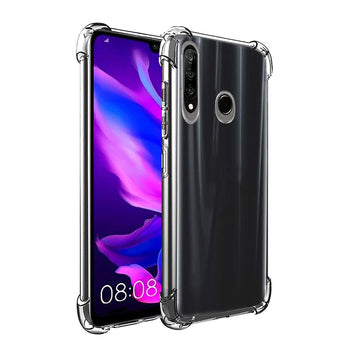 Protective Shockproof Gel Case for Huawei P30 Lite (MAR-L01A)