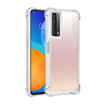 Protective Shockproof Gel Case for Huawei P40 (MAR-L01A)