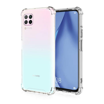 Protective Shockproof Gel Case for Huawei P40 Lite (JNY-L21A)