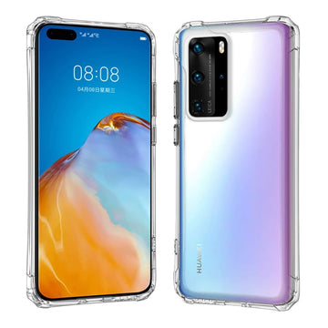 Protective Shockproof Gel Case for Huawei P40 Pro (ELS-NX9)