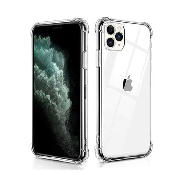 Protective Shockproof Gel Case for Apple iPhone 11 Pro (A2215 )
