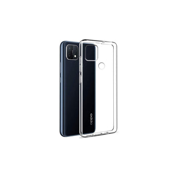 Protective Shockproof Gel Case for Oppo A15