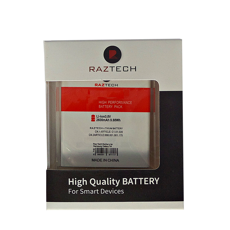 Raz Tech Battery for Nokia Lumia 920 - Battery - Raz Tech - 2