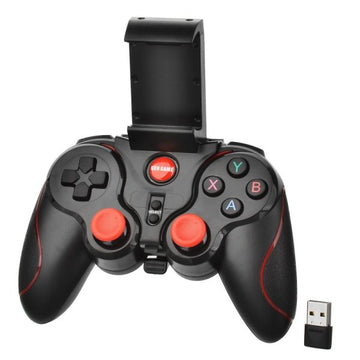 Android Game Controller by Raz Tech