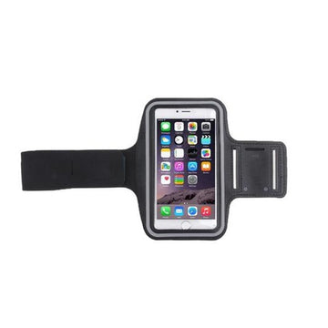 Sports Armband Case for Apple iPhone 6 and 6S - by Raz Tech