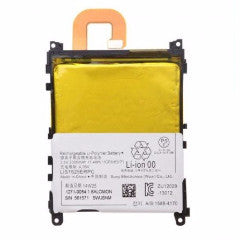 Battery for Sony Xperia Z1 L39H by Raz Tech