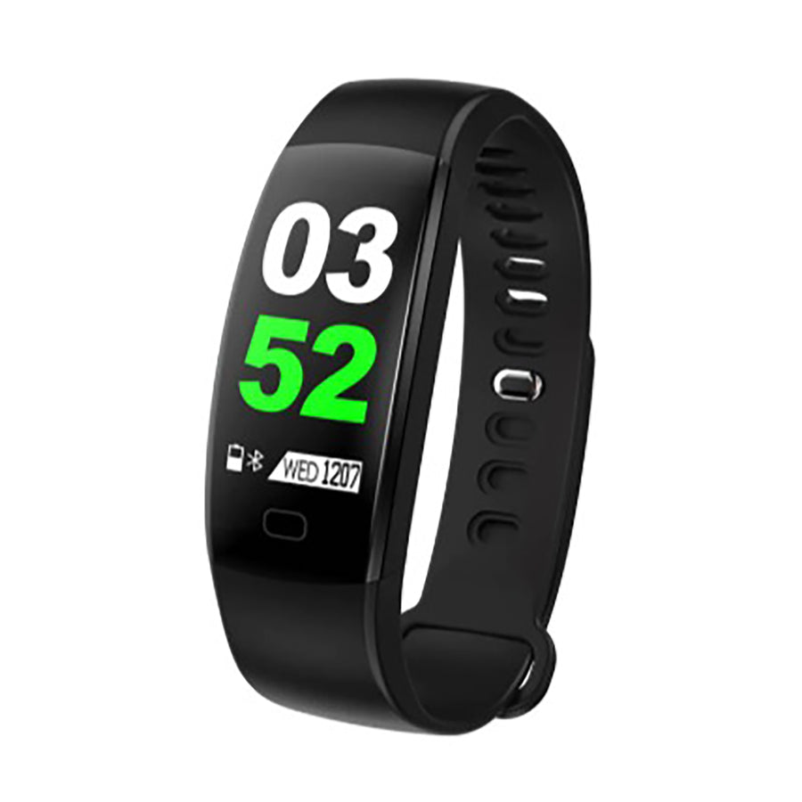 Smart Watch Heart Rate Monitor Tracker Fitness Sports Watch F64HR