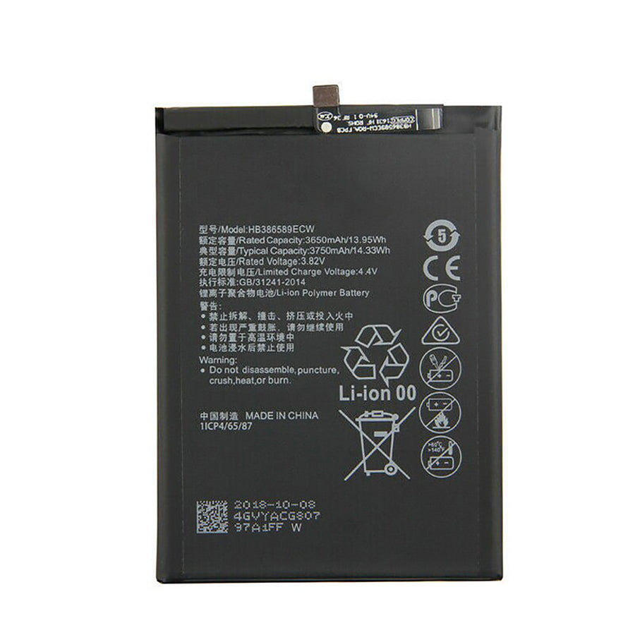 Replacement Battery For Huawei P20 Lite/P10 Plus