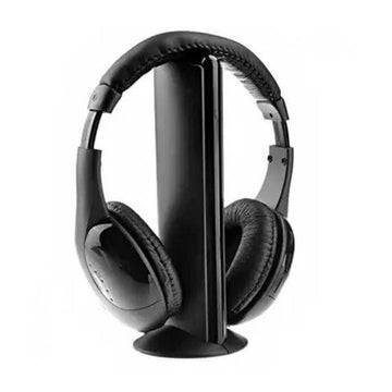 Wireless Hi-Fi S- XBS 5in1 Wireless Headphones