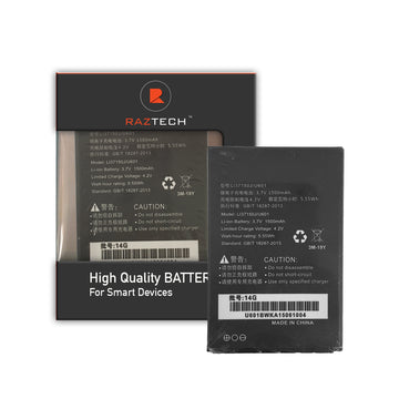 Replacement battery for HiSense U601 Smartphone