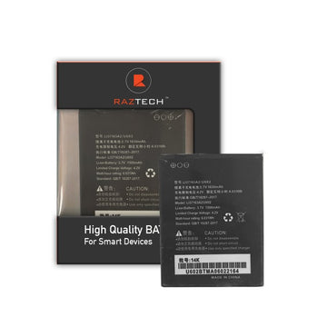 Replacement battery for HiSense U602 Smartphone