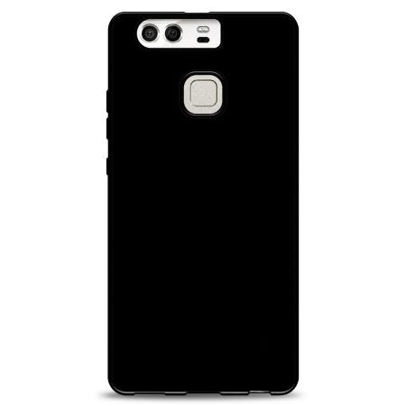Rubber Gel Case for Huawei P9 - by Raz Tech