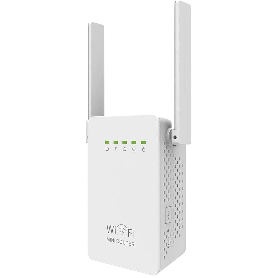 Mini Wireless-WIFI REPEATER Wifi Range Extender/Wireless Repeater