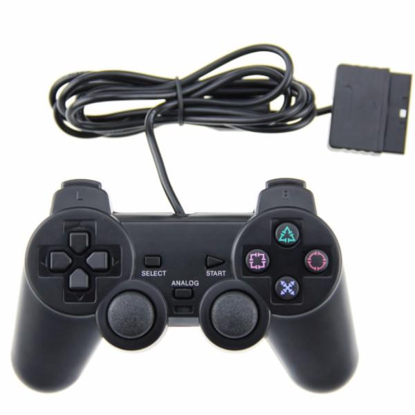 Sony PlayStation 2 PS2 Generic Wired Controller