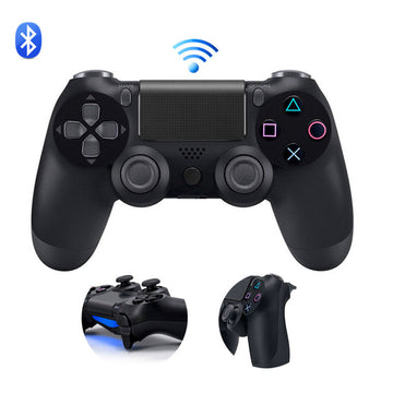Wireless Controller for Playstation 4 (PS4)