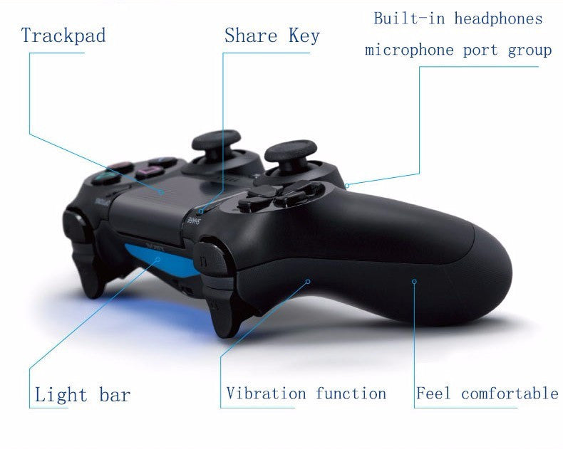 Sony Playstation 4 PS4 Generic Wireless Controller