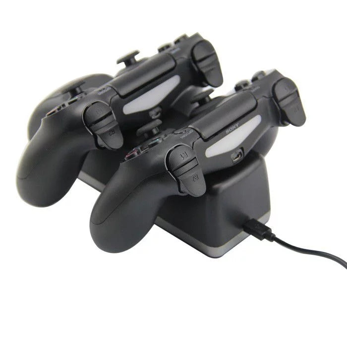 Playstation 4 (PS4) Slim PRO Controller Charging Stand