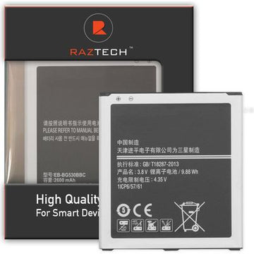 Raz Tech Battery for Samsung Galaxy Grand Prime G530 EB-BG530BBC