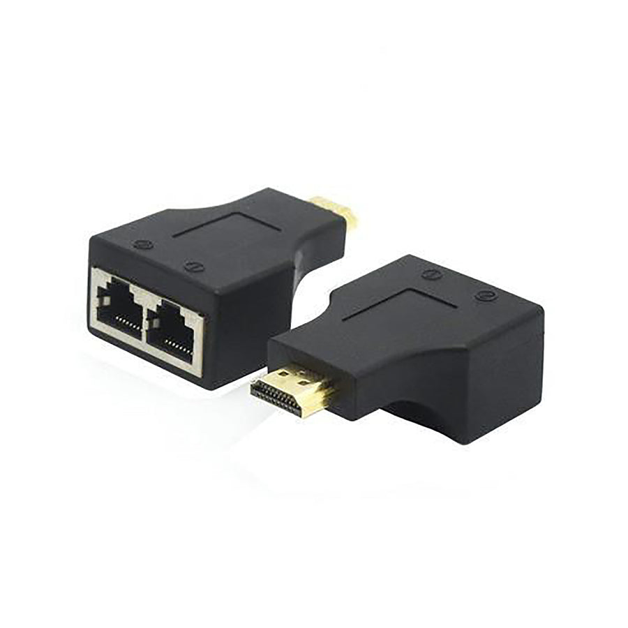 HDMI Extender Over Ethernet - 30m