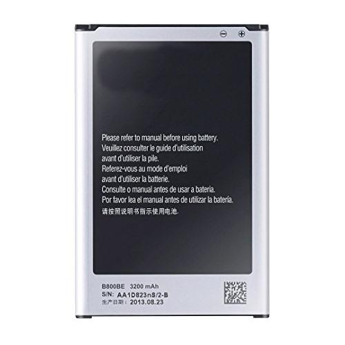 Samsung Galaxy Note 3 N9000/N9005 Replacement Battery