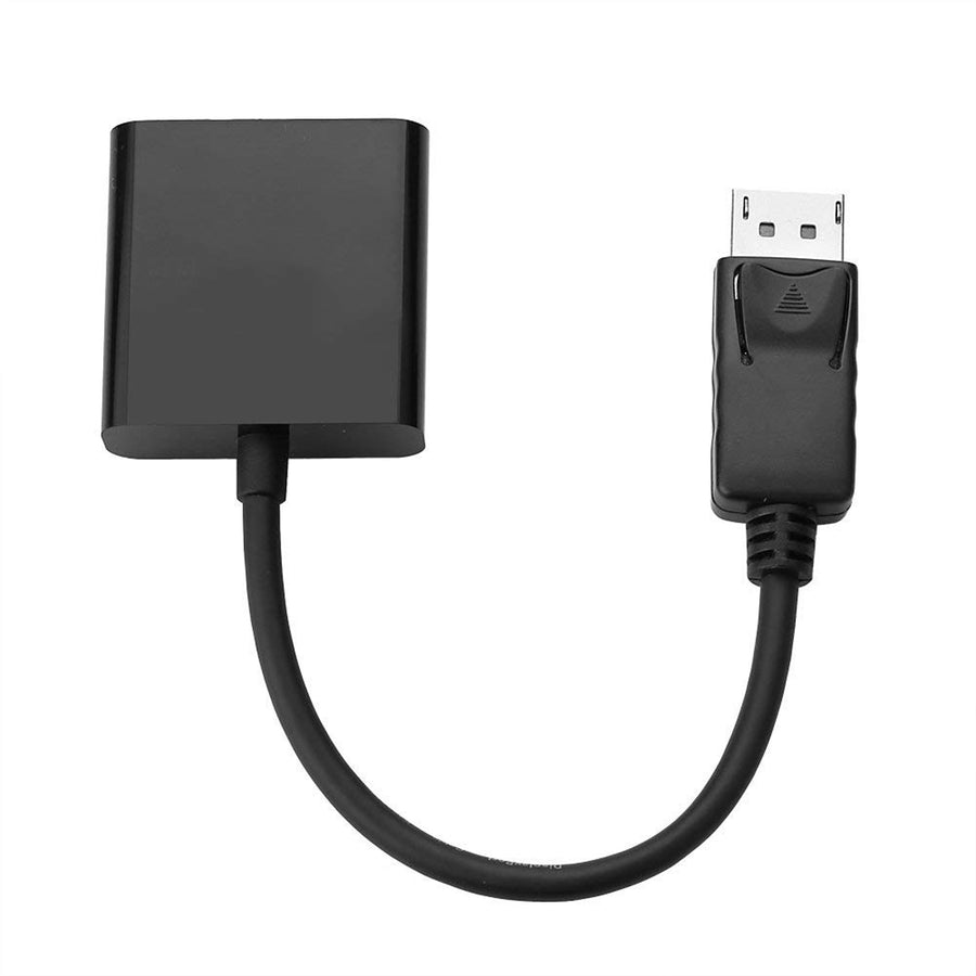 Display Port (DisplayPort) to HDMI Adapter Cable