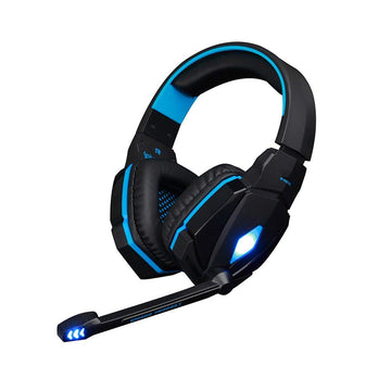 G4000 Gaming Headset Headphones Noise Cancelling Stereo Earphone - by Raz Tech