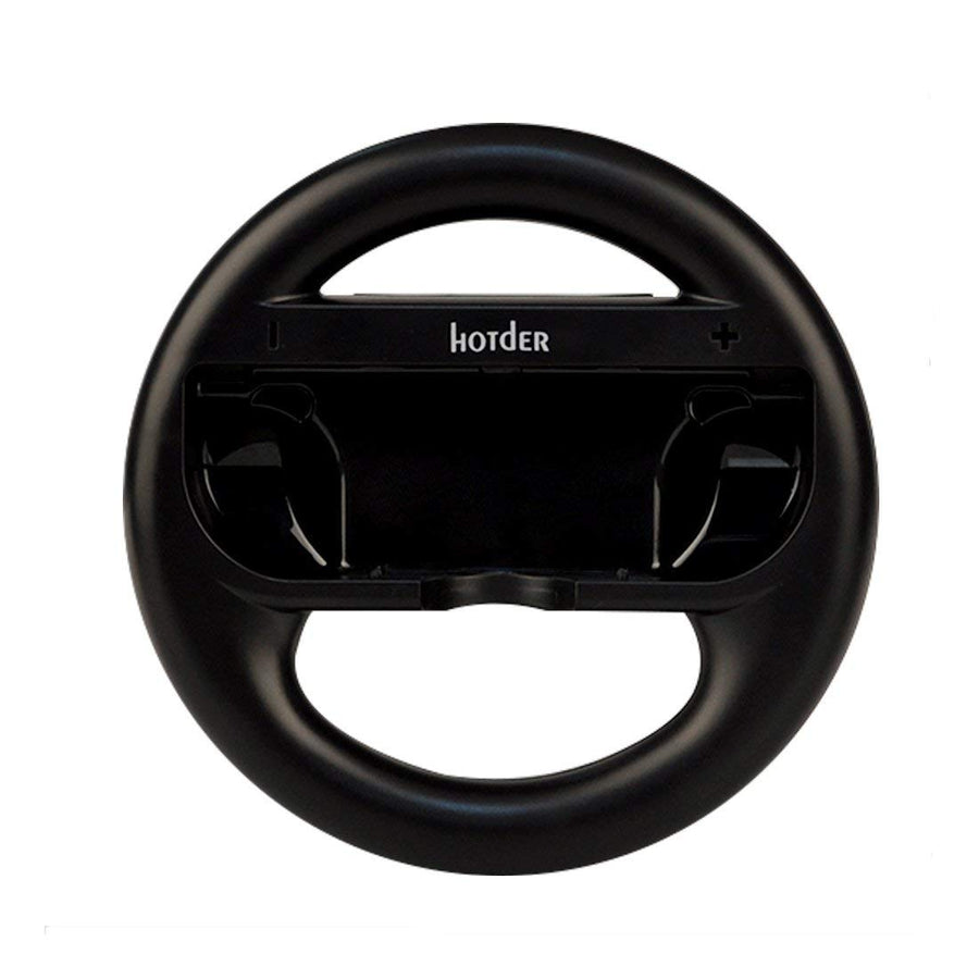Nintendo switch Joy - Con Wheel - Black (Set of 2)