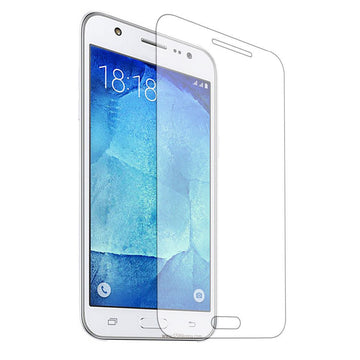 Tempered Glass Screen Protector for Samsung Galaxy J5 J500 by Raz Tech
