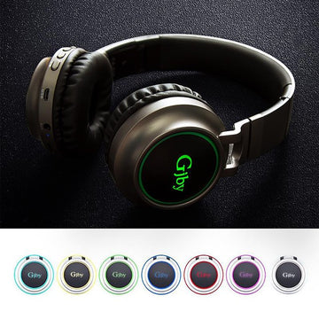 Wireless Premium Headphone CA-015 - by Raz Tech