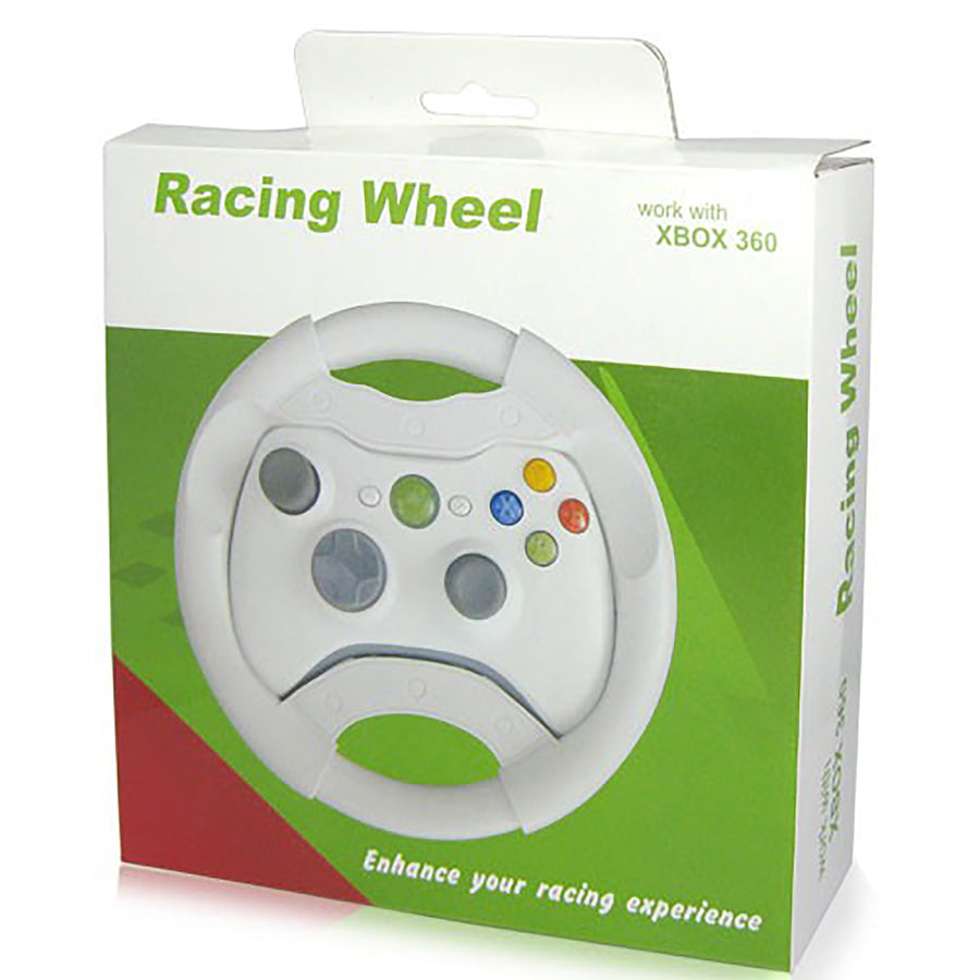Xbox 360 Racing Wheel Support 180-degree Steering Angle