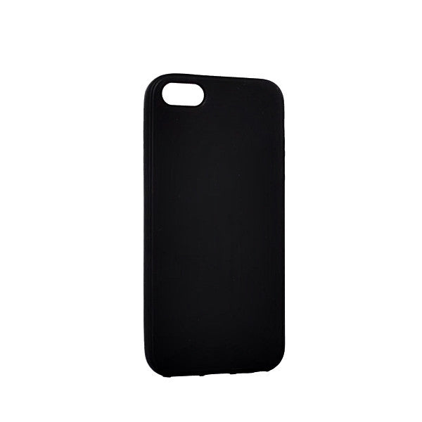 Rubber Gel Case for Apple iPhone 5S - by Raz Tech