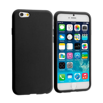 Rubber Gel Case for Apple iPhone 6 - by Raz Tech