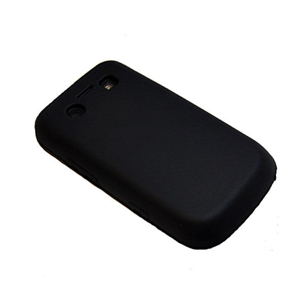 Rubber Gel Case for Blackberry 9900 - by Raz Tech