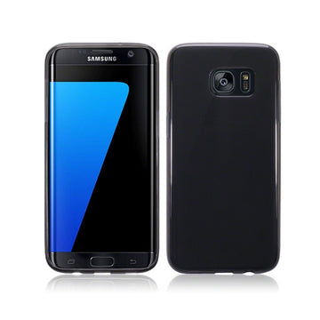 Rubber Gel Case for Samsung Galaxy S7 - by Raz Tech