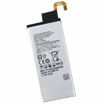Battery for Samsung Galaxy S6 Edge by Raz Tech
