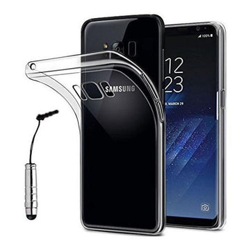 Samsung Generic Product Samsung Galaxy S8 Slim Fit Protective Case with Soft Back