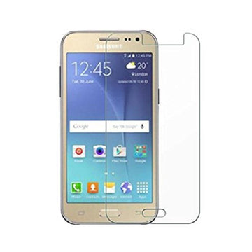 Tempered Glass Screen Protector for Samsung Galaxy J3 2016/J310 - by Raz Tech