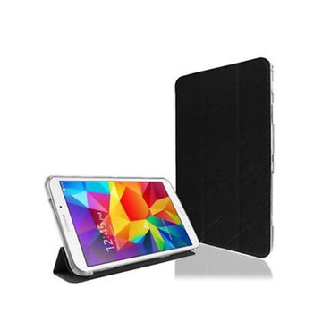 Smart Flip Tablet Case for Samsung Galaxy Tab 4 T230 7.0 inch - by Raz Tech