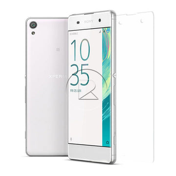 Sony Xperia XA Generic Tempered Glass Screen Protector - Model XA only
