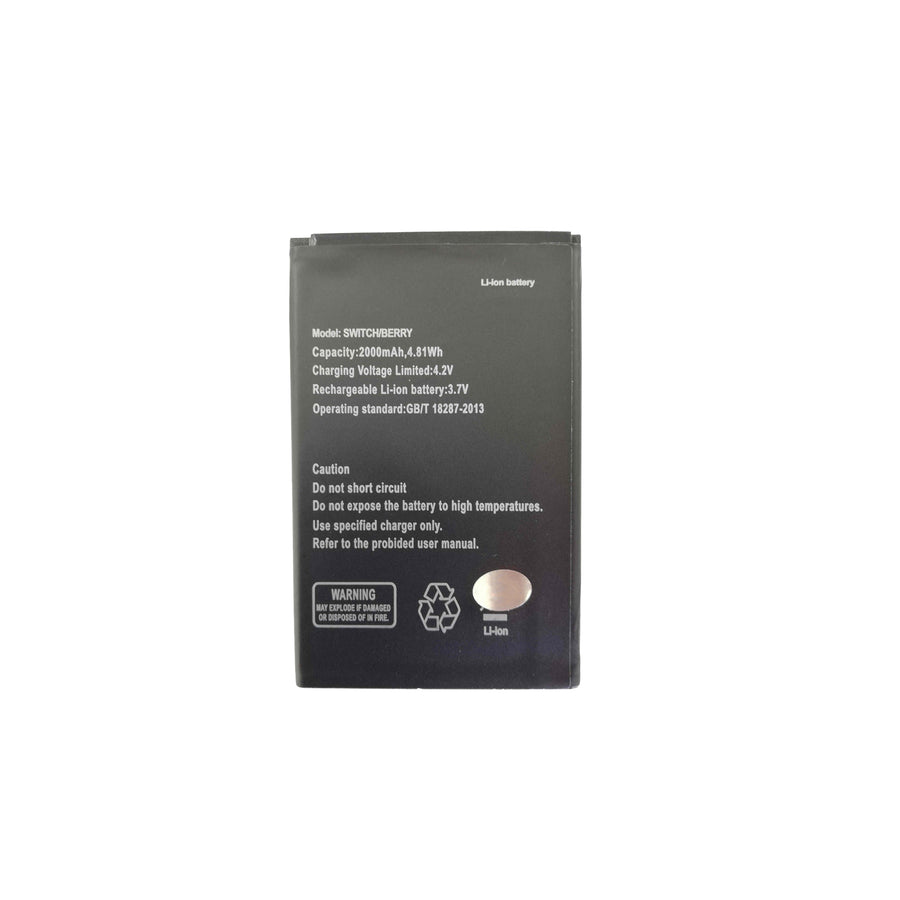 Replacement Battery for Mobicel Switch/Mobicel Berry