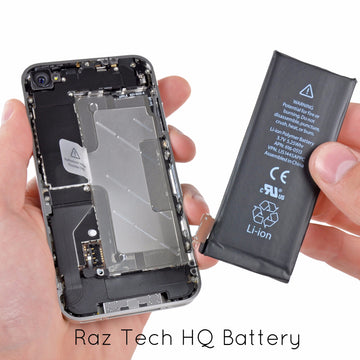 Raz Tech Battery for Apple iPhone 4S - Battery - Raz Tech